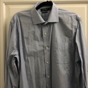 Ralph Lauren men's button down shirt - 17 34/35